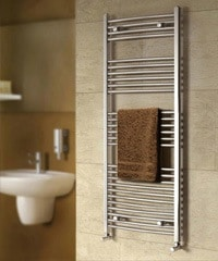 Best Lage Temperatuur Radiator Badkamer Ideas - House Design Ideas ...