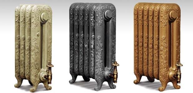 Watt berekenen radiator