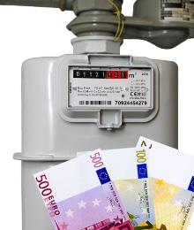 aardgas prijs
