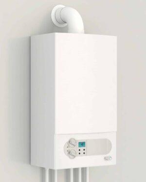 cv-installatie-gas