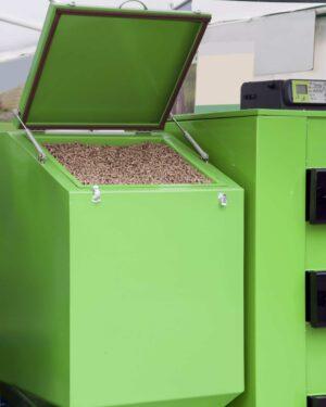 cv-installatie-pellets