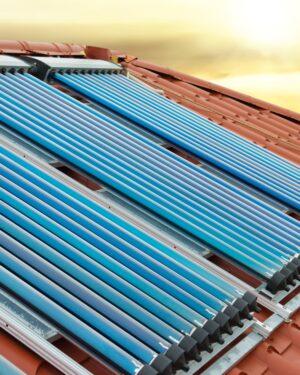 cv-installatie-zonneboiler