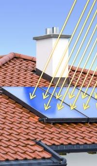 duurzame energie zon