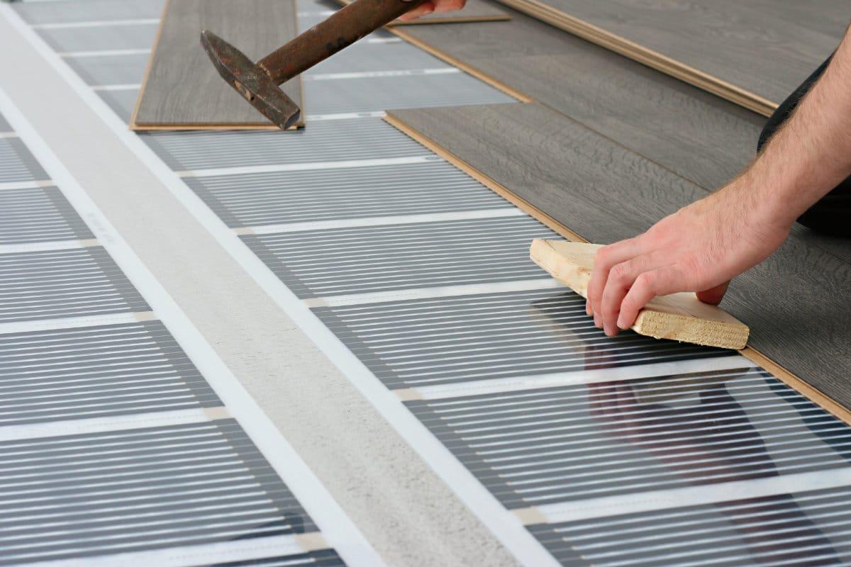 Elektrische Verwarming Met Thermostaat Wat Zijn De Mogelijkheden