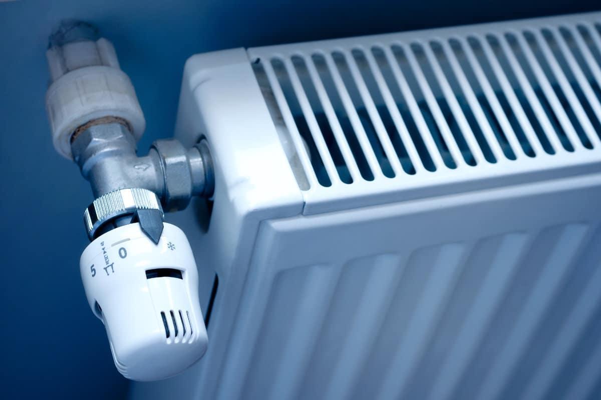 Thermostaat verwarming - Info en soorten kamerthermostaten