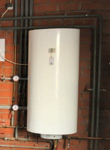 warmtepompboiler plaatsing